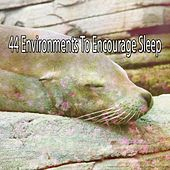 44 Environments To Encourage Sleep de Sounds Of Nature