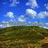 44 Outdoor Recordings de Nature Sounds Artists