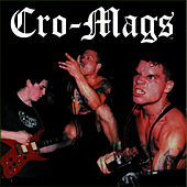 Before The Quarrel by Cro-Mags