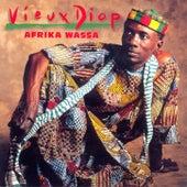 Afrika Wassa by Vieux Diop