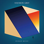 Human Music de Solomon Grey