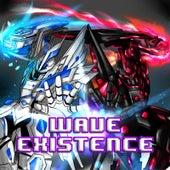 Wave Existence by Evan Marien