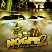 No GFE 2 by Y.$.