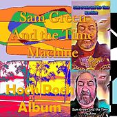 Hoch Poch Album de Sam Green & The Time Machine