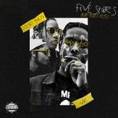 Five Stars (Asap Rocky Remix) by ZeroUM