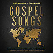 The World's Favourite Gospel Songs by Various Artists