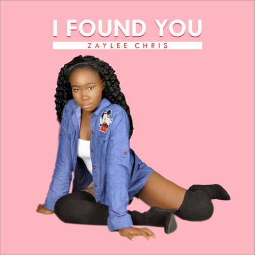 I Found You by Michelle