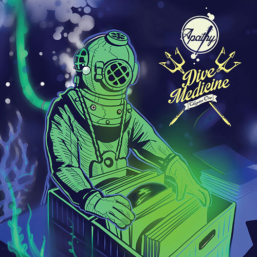 Dive Medicine: Chapter One (Instrumental Project) by Apathy