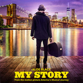 My Story de Aloe Blacc