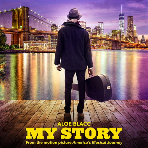 My Story by Aloe Blacc