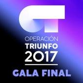 OT Gala Final 2017 di Various Artists