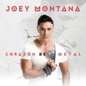 Corazón De Metal de Joey Montana