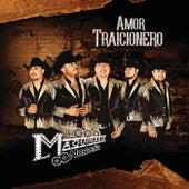 Amor Traicionero by La Maquinaria Norteña