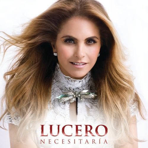 Necesitaría by Lucero