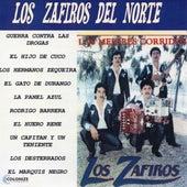 Los Mejores Corridos by Los Zafiros del Norte