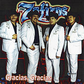 Gracias, Gracias by Los Zafiros del Norte