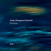 Romaria by Andy Sheppard Quartet