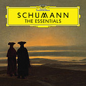 Schumann: The Essentials by Various Artists