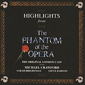 Highlights From The Phantom Of The Opera de Andrew Lloyd Webber