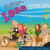 Guitar-Leas Zeitreisen - Teil 3: Lea trifft Carl Benz de Step Laube