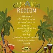 Cubaica Riddim by Various Artists