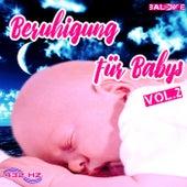 Sanftes Einschlafen für Babys by 432 Hz