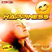 Happiness by 432 Hz