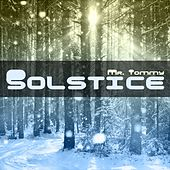 Solstice EP by Mr. Tommy