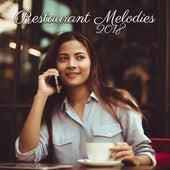 Restaurant Melodies 2018 by The Jazz Instrumentals