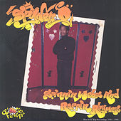 Spinnin' Webs & Rappin' Rhymes by Spyder-D