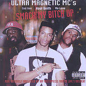 Smack My Bitch Up de Ultramagnetic MC's