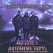 Mo Love's Basement Tapes de Ultramagnetic MC's