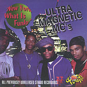 New York What Is Funky de Ultramagnetic MC's