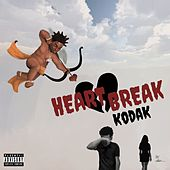 Heart Break Kodak (HBK) di Kodak Black