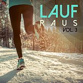 Lauf Raus, Vol. 3 von Various Artists