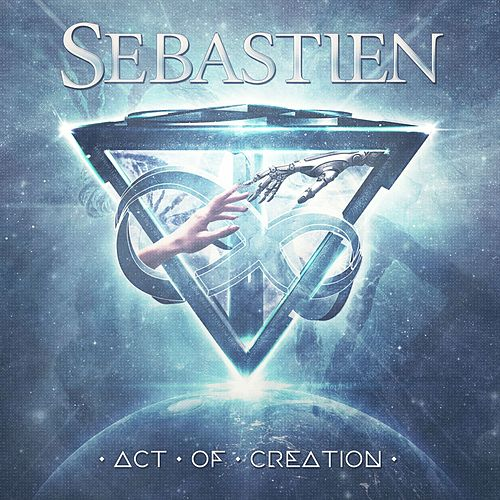 Act of Creation by Sebastien