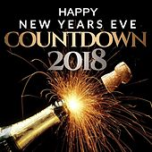 Happy Nye New Years Eve Countdown 2018 by Various Artists