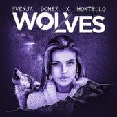 Wolves de Svenja Domez