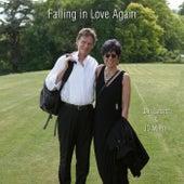 Falling in Love Again by Jan Garrett