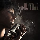Soul Time de Various Artists