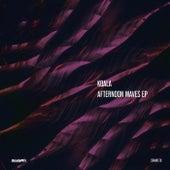 Afternoon Waves - Single by Koala