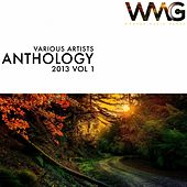 Anthology 2013, Vol. 1 - EP by Various Artists