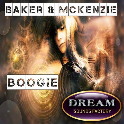 Boogie by Baker