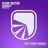 Highway by Mark Bester