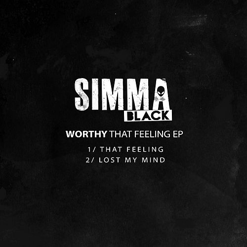 That Feeling - Single by Worthy