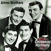 Christmas Harmony de The Ames Brothers