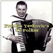 Frankie Yankovic's TV Polkas de Frankie Yankovic