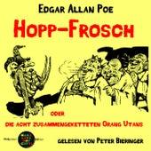 Hopp-Frosch (Oder die acht zusammengeketteten Orang Utans) by Edgar Allan Poe
