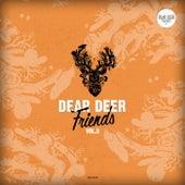 Dear Deer Friends, Vol. 5 - EP by Various Artists