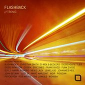 Tronic Flashback - EP by Various Artists